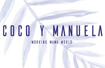 Logo Coco y Manuela