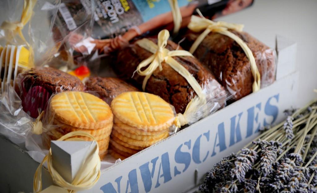 Navascakes desayuno Coco y Manuela