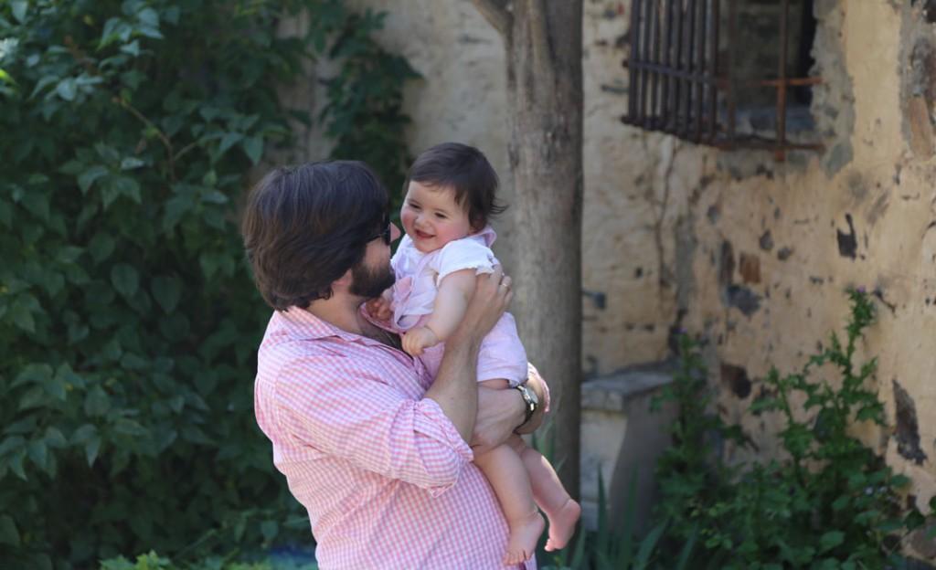 Plan en Familia Patones Coco y Manuela