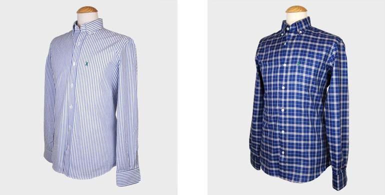 fabrica de las camisas