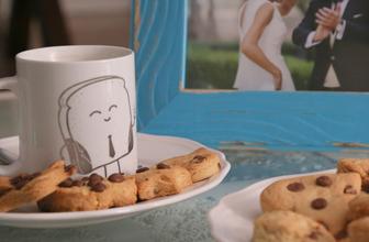 Cookies Receta Coco y Manuela