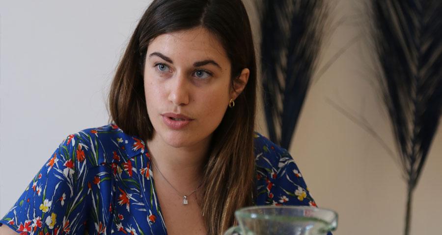 Marta López Mélida