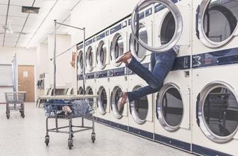 Trucos para lavar la ropa Coco y Manuela