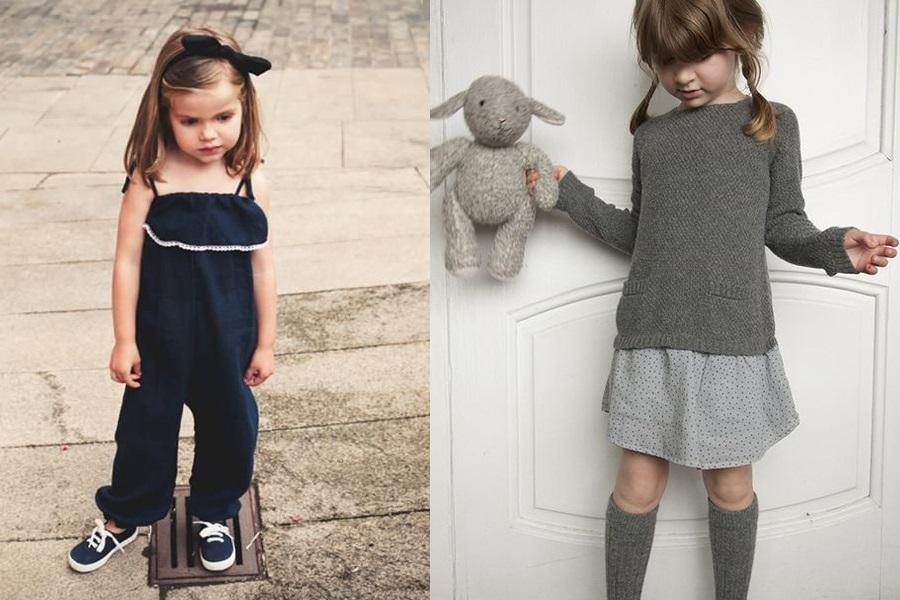 Coco-y-Manuela-Peinados y trenzas para niñas