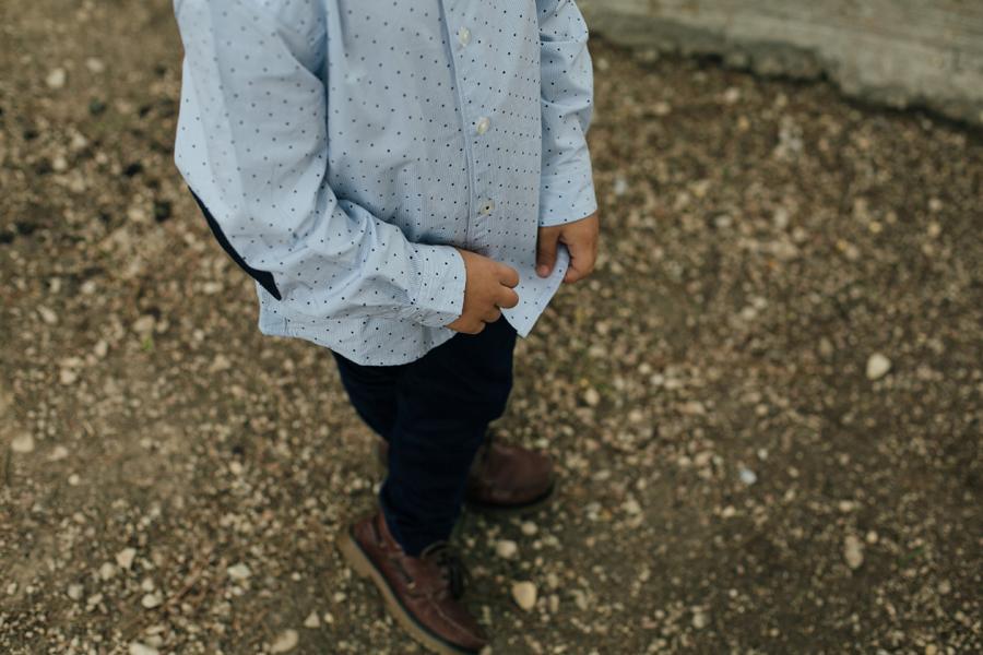Luis, camisa Boboli, foto kiwo
