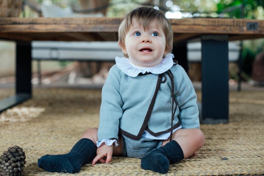 Pablo, jersey Sainte Claire. Foto kiwo